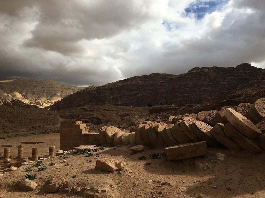 Tempio Petra