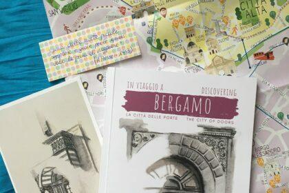 In viaggio a Bergamo