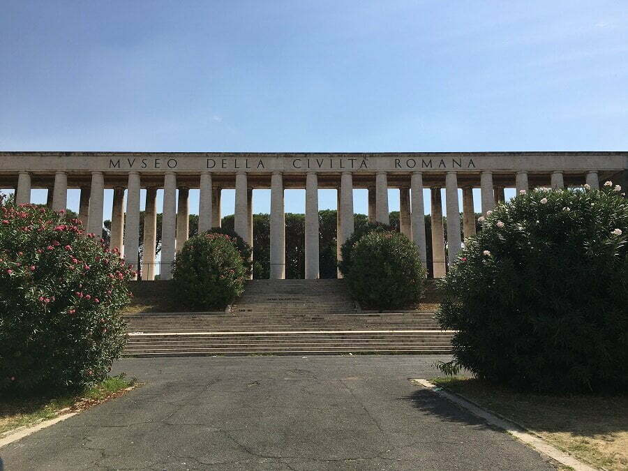 Eur Roma