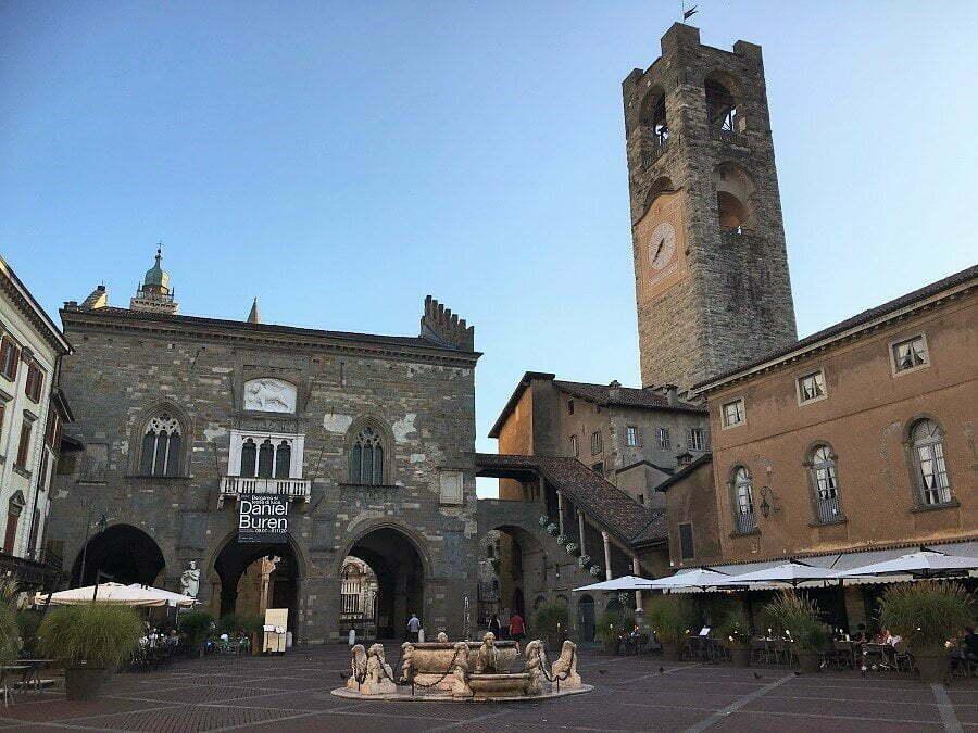 San Valentino Bergamo